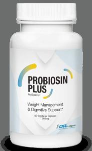 Probiosin Plus emballage