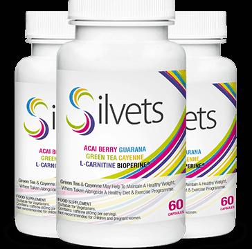 triple silvets product