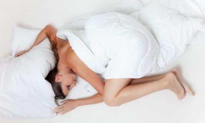 Problèmes d'endormissement