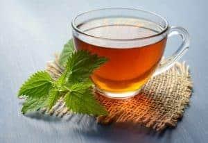 Mélisse thé à la mélisse