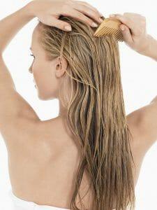 soins des cheveux