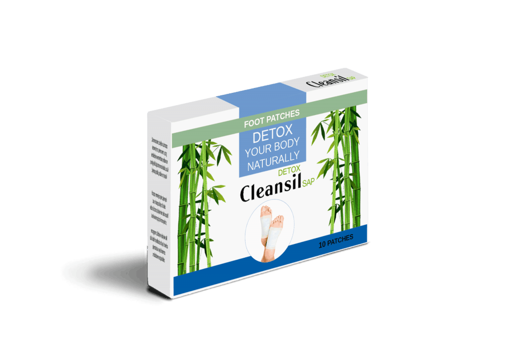 detox cleansil sap 1