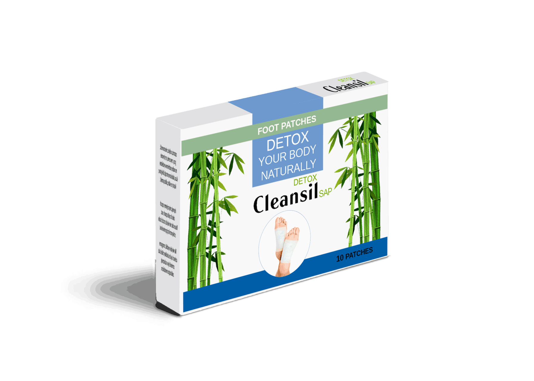 detox cleansil sap