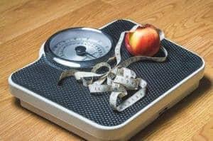 poids, pomme, mesure