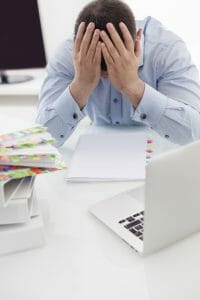le stress et la fatigue