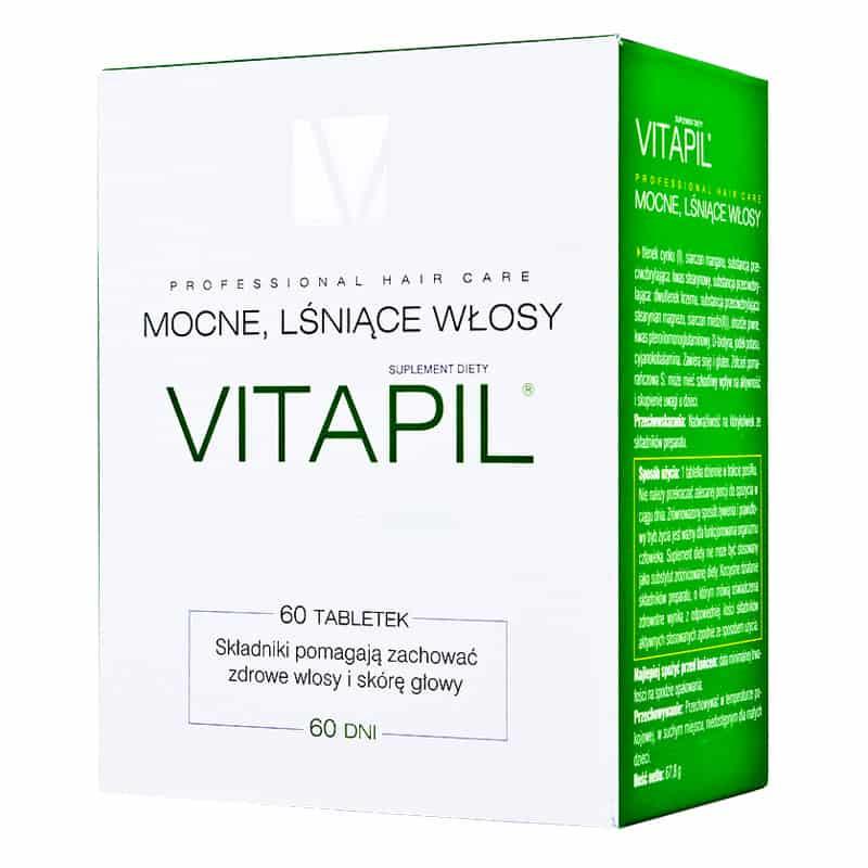 vitapil tabletki wlosy 60tabl