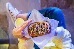 les sandwiches diététiques