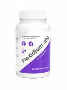 Collagène pour articulations Flexidium 400