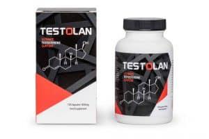Produit pour prendre de la masse musculaire testolan