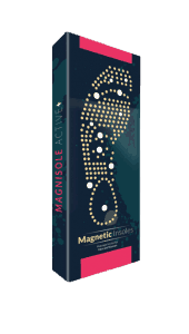 Magnetic Insoles