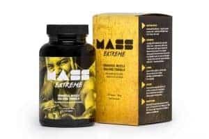 mass extreme produit pour prendre de la masse musculaire