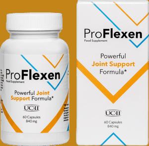 ProFlexen Produit pour les douleurs articulaires