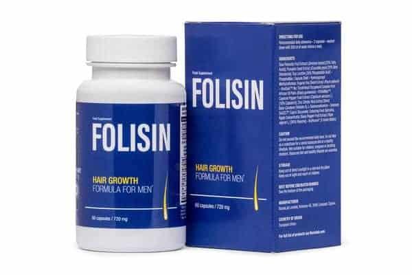 Folisin pro 6