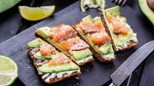 sandwiches diététiques, sandwiches pour diabétiques
