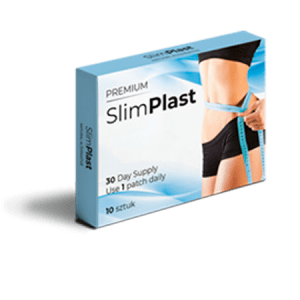 Patchs amincissants SlimPlast
