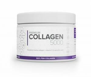 collagène pour la boisson Premium Collagen 5000