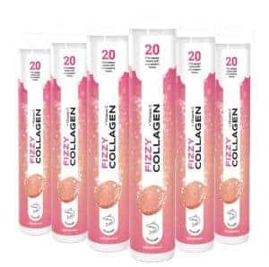 collagène pour la boisson Fizzy Collagen