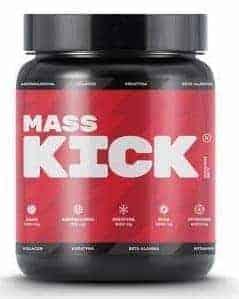 Mass Kick