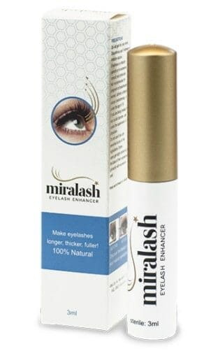 serum pour cils Miralash