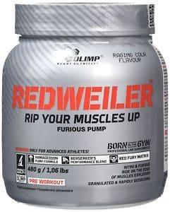 Redweiler