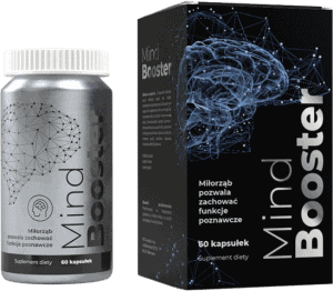 Mind Booster agent nootropique