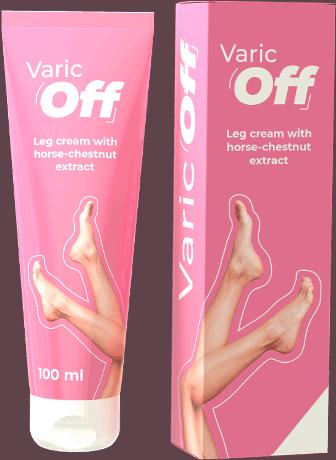 Crème Varicoff pour les jambes lourdes et fatiguées