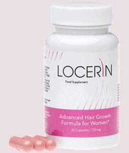Comprimés Locerin