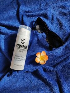 Crème anti-vergetures Revamin