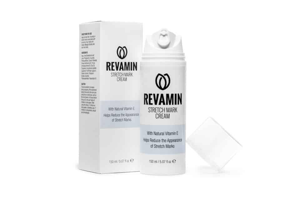 Crème anti-vergetures Revamin Stretch Mark